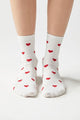 Red Heart Socks