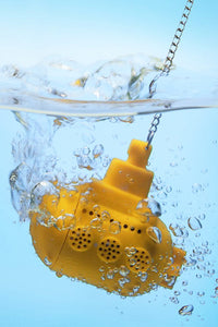 Submarine Tea Infusers