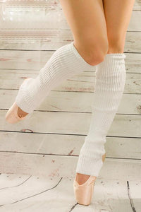Cut Out Yoga Socks
