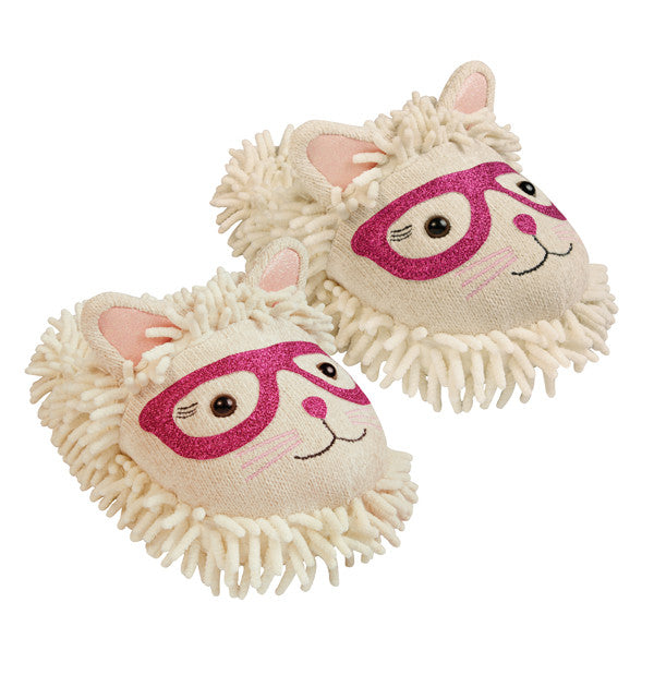 Fuzzy Friends Aroma Home Slippers – The original and The Best