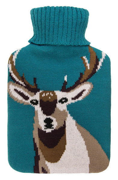 Hot Water Bottles – Great all year round