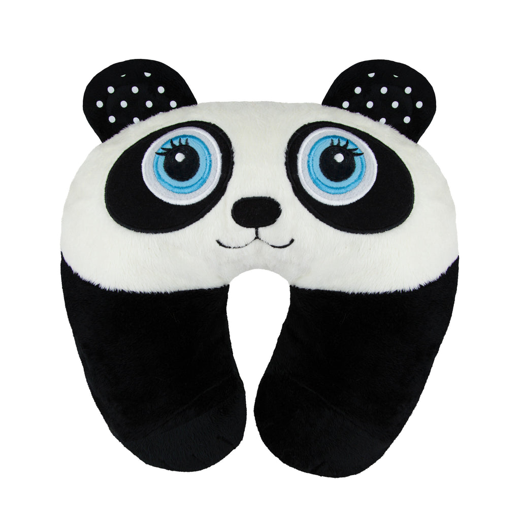 Panda Cosy Up Neck Pillow