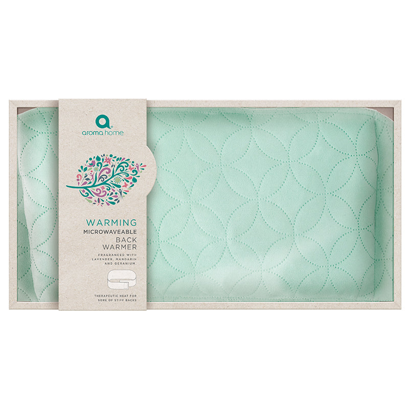 Essential Sea Foam Soothing Back Warmer