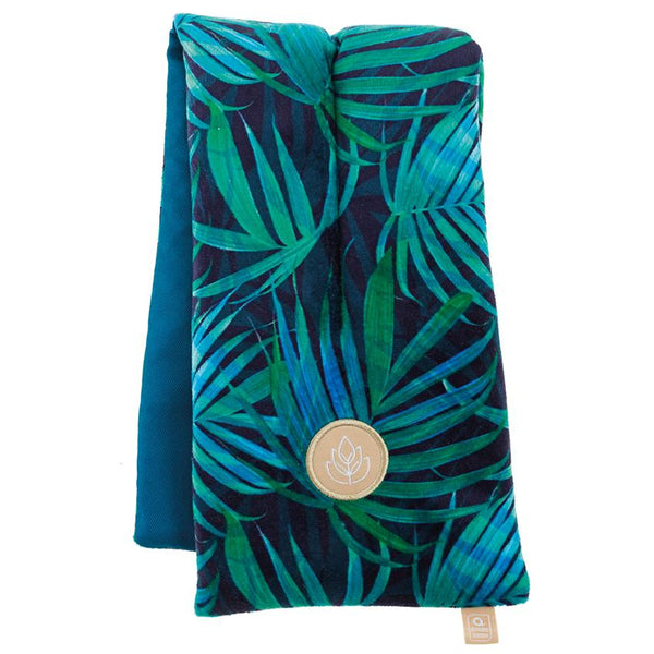 Inspired by Nature Green Palm Body Wrap