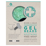 Therapeutic Gel Beads Cooling Sea Foam Knee Wrap