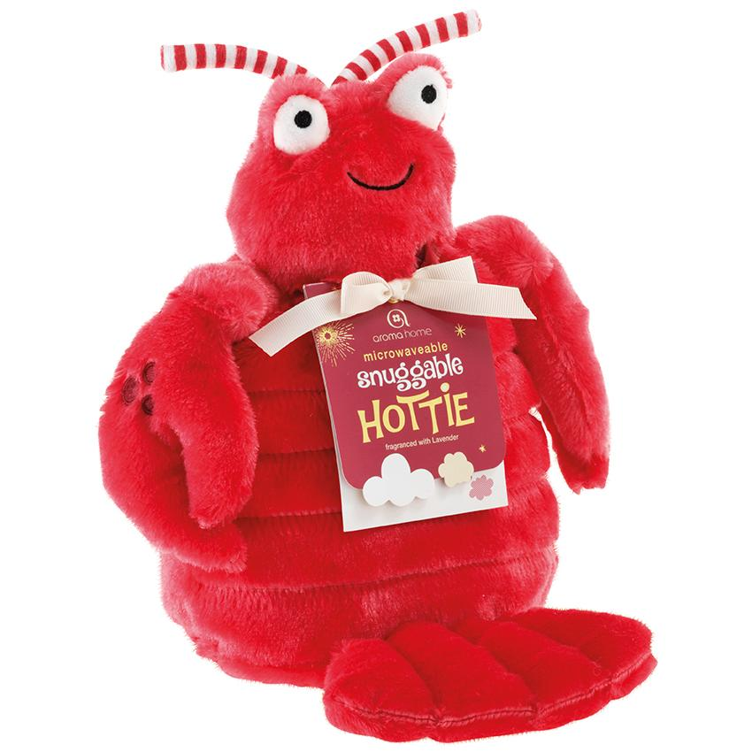 Snuggable Hotties Lobster