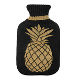 Pineapple Hot Water Bottle