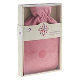 Essential Rose Hot Water Bottle