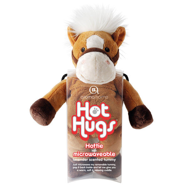 Horse Hot Hugs Hottie