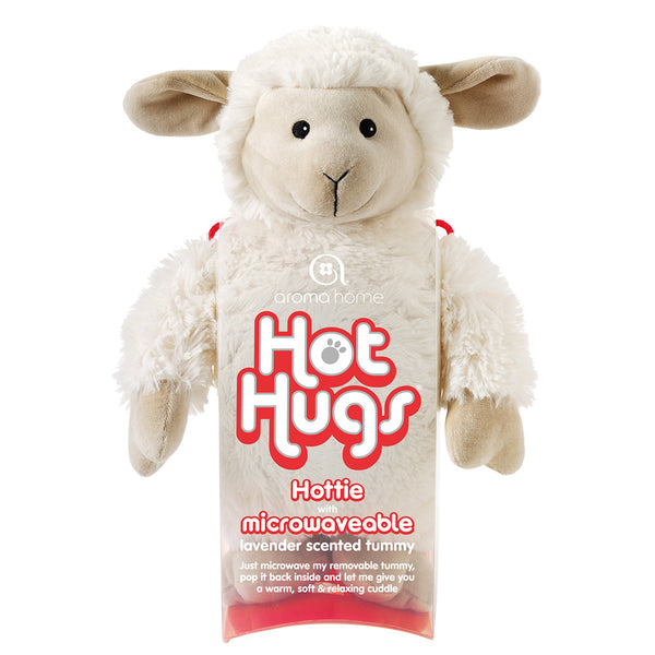 Lamb Hot Hugs Hottie