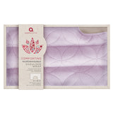 Essential Lavender Microwave Shoulder Wrap