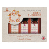 Essential Oils Home 'Energise' Dropper Set