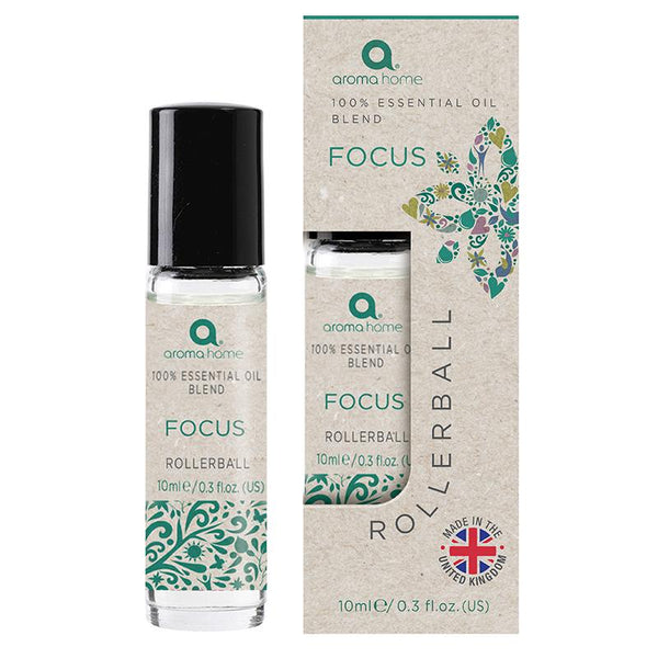 Focus 10ml Rollerball