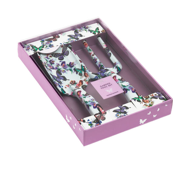 Gentil Butterfly Garden Tool Set Quick Shop. Gifts For Her