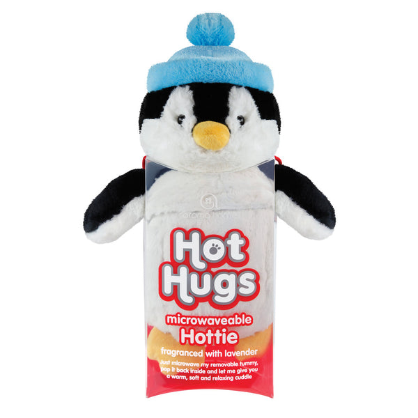 Hot Hugs Penguin