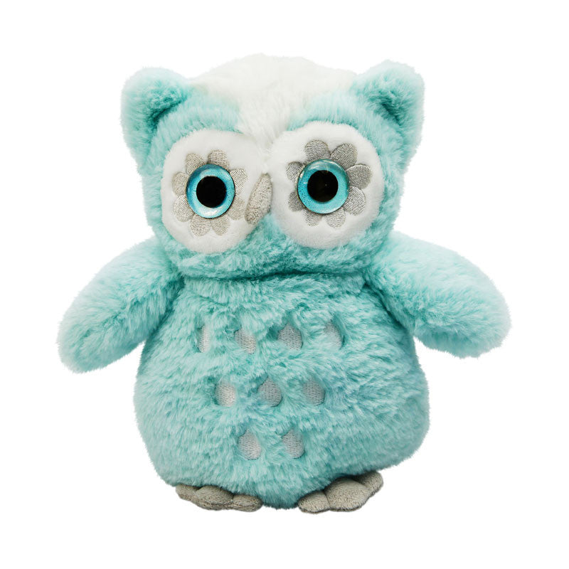 Fantasy Owl Snuggable Hottie