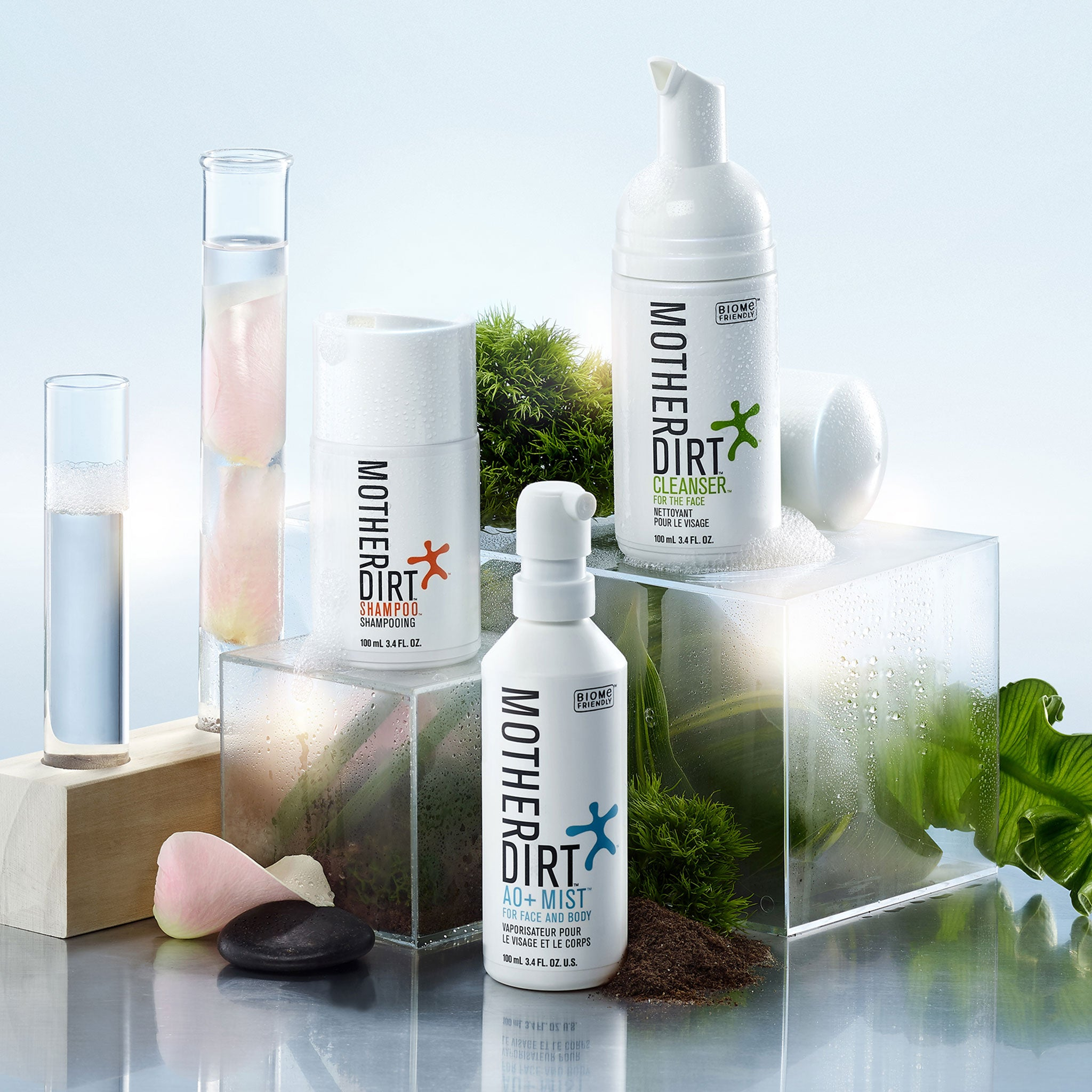 Cleanse & Restore Kit