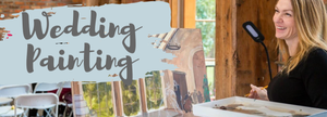 Wedding & Event Painting