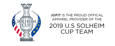 2019 Solheim Cup Team USA to partner with Jofit