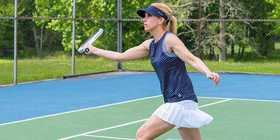 Tennis Forehand Tips for Women