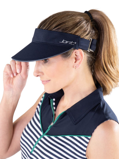 Best Hats for Golf - Why the Jofit Visor is a Best Seller
