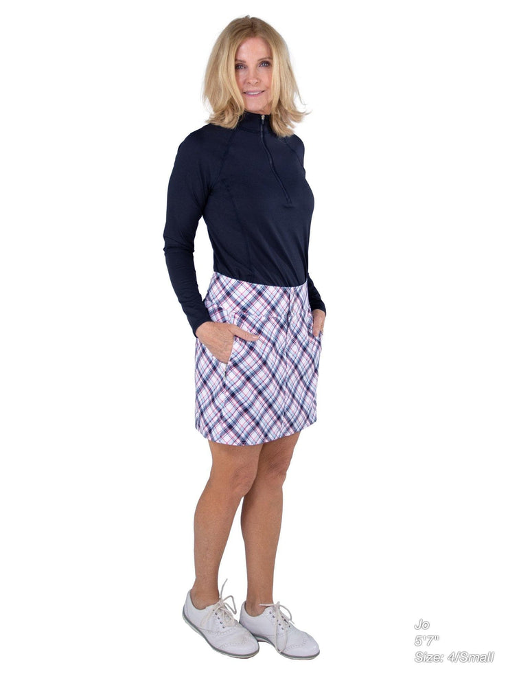 Signature Golf Skort CMT