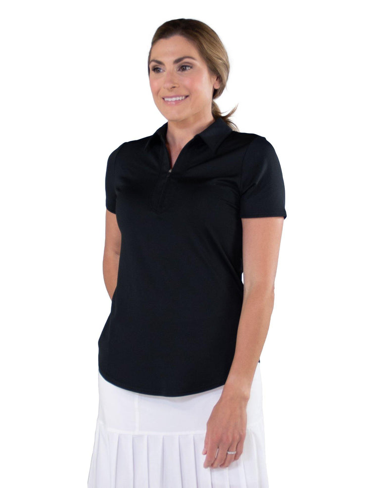 Performance Polo BLK