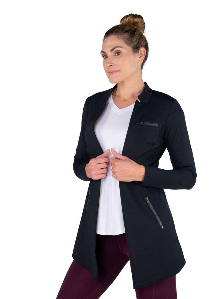 3/4 Length Jacket - Jofit