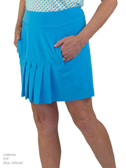 "Dash Skort - Long 16 1/2"" Length"