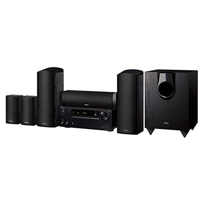 AUDIO & HOME THEATER