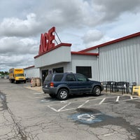 bee great at teghtmeyer ace hardware in columbia city