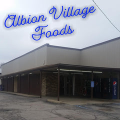 bee great at albion village foods