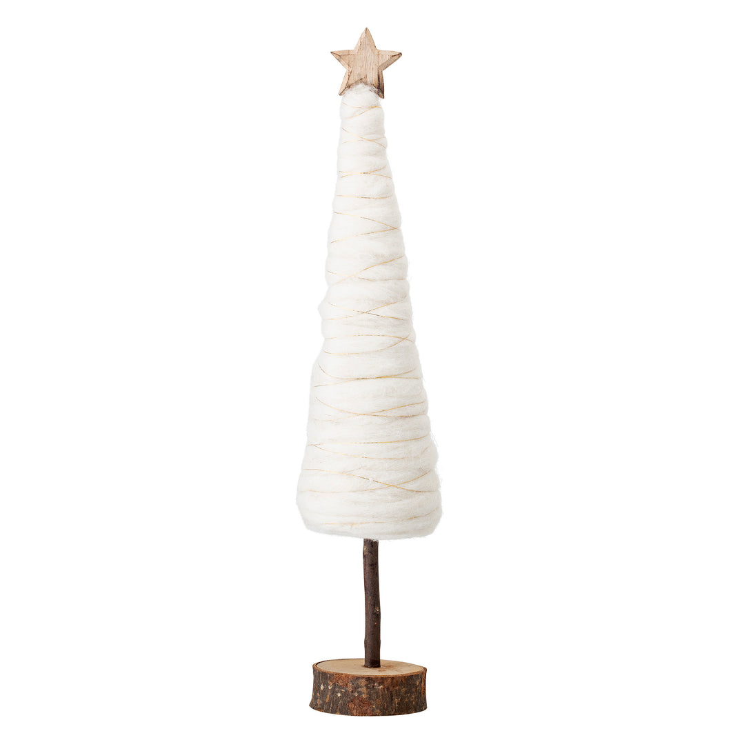 Deco Tree, Wool
