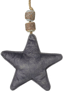 Hanging Star, Grey