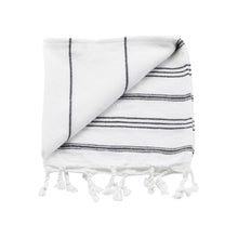 Load image into Gallery viewer, Hammam Towel, White