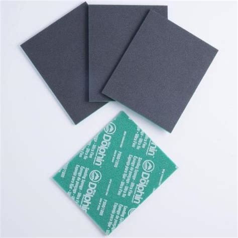 Sand Paper Pads