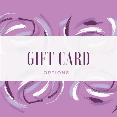 Stine Sassy Stitches Gift Card