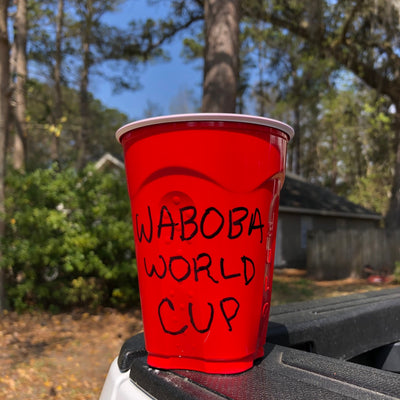 Waboba World Cup