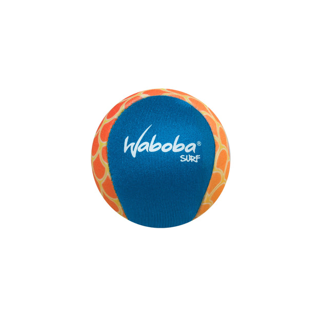 Enjoy Water bouncing balls with Waboba's Surf