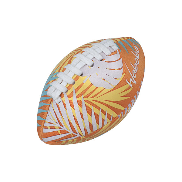 "Enjoy Beach games with Waboba's 6"" Water Football - Fun Outdoor Sports Store"