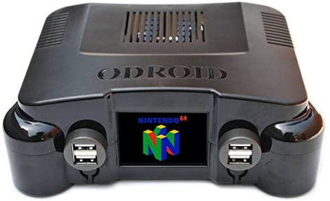 Odroid Expensive Pack