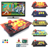 TableTop Arcade Raspberry Pi  B+ Retro Game Console Artwork Panel