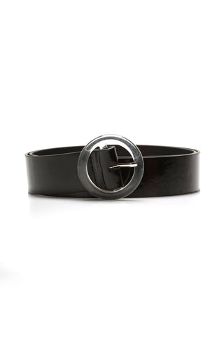 In The Clear Belt - Black