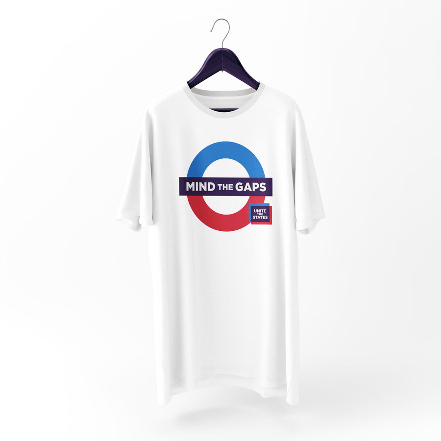 Mind The Gaps UTS Short Sleeve T-shirt