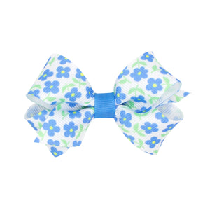 Floral Hairbow (More Colors)