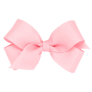 Mini Grosgrain Bow by WeeOnes