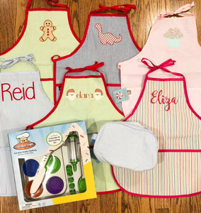 Aprons by Mint