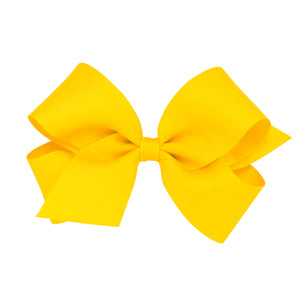 Medium Hairbows by WeeOnes (more colors)
