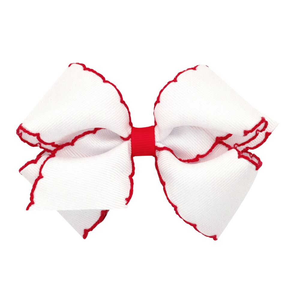 Moonstitch Hairbows by WeeOnes (more colors)