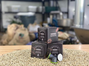 Hark! 100% Plant Based Compostable Coffee Pods (80 x Pod Pack) FREE SHIPPING